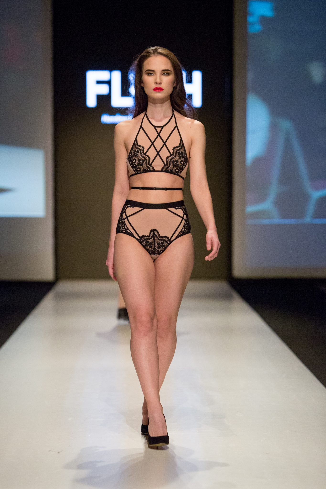 Flash You and Me Capsule Collection In Riga Fashion Week's ...