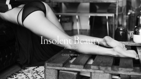 Céline Andrea | Insolent Beauty