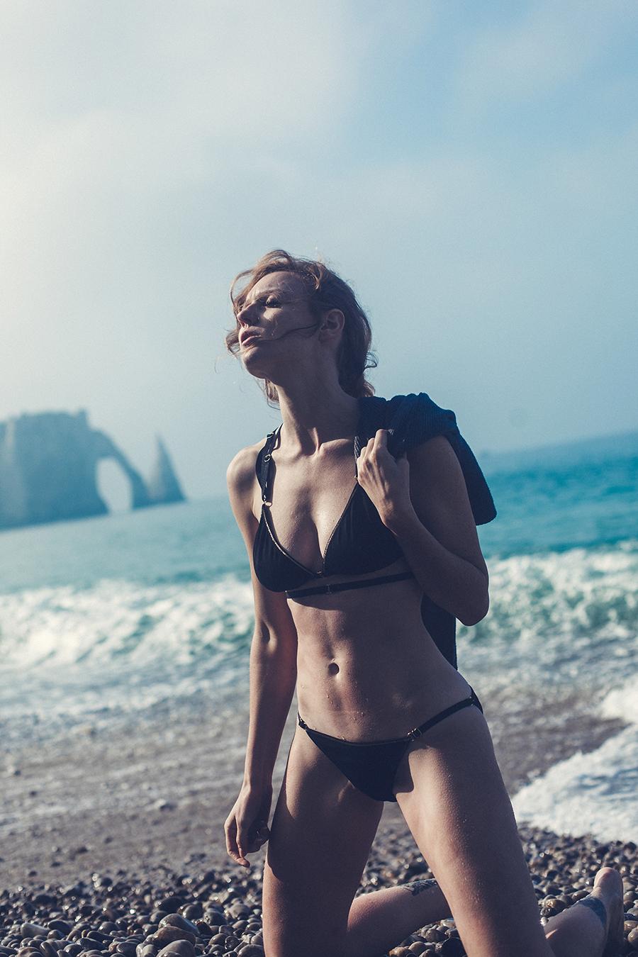 Celine Andrea